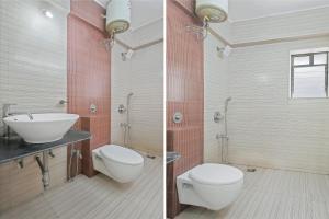 Elegant 1BHK in Panjim, Goa, Apartmanok  Marmagao - big - 39