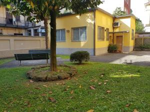 . Comfortable apartment near station P3