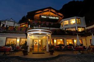 Romantik & Family Hotel Gardenia***S - Selva di Val Gardena