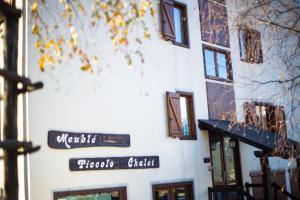 Hotel Piccolo Chalet - Chalet Hotel - Sauze d'Oulx