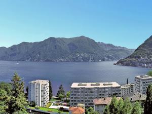 Apartment Majestic (Utoring), 6900 Lugano