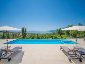 Holiday Home Villa Minimal