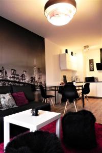 Apartament 79 Kraków centrum