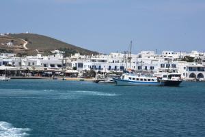 Antiparos Stone House with sea views Antiparos Greece