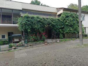 Гостевой дом Эдельвейс, Лермонтово