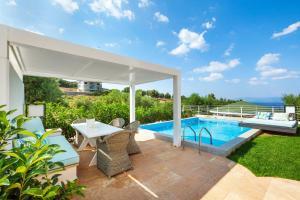 Villa DOro Luxury Villas Suites