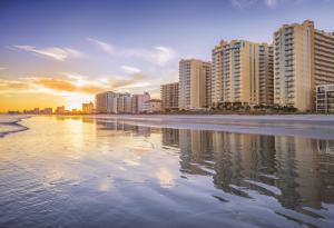 Wyndham Ocean Boulevard, Aparthotels  Myrtle Beach - big - 8