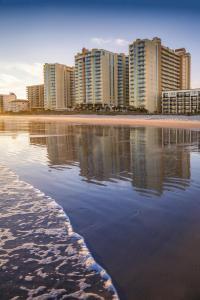 Wyndham Ocean Boulevard, Aparthotels  Myrtle Beach - big - 32