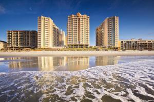 Wyndham Ocean Boulevard, Aparthotels  Myrtle Beach - big - 29
