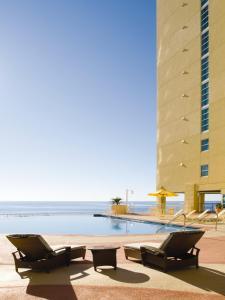 Wyndham Ocean Boulevard, Aparthotels  Myrtle Beach - big - 28
