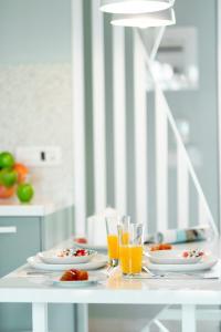 Frunze Luxury Apartments Argolida Greece