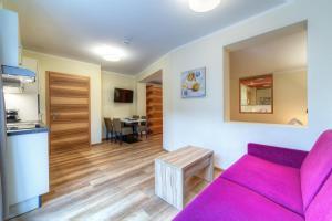 Aparthotel Dorfplatzl Garni - Apartment - Hintertux