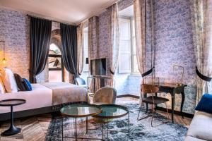Location gîte, chambres d'hotes Hôtel Mercure Figeac Viguier du Roy dans le département Lot 46