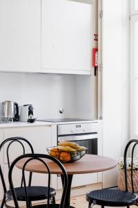 La Maison Aires Apartments