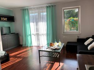Baltic Rooms Gdynia