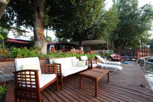 Kano Hotel, Hotels  Dalyan - big - 49