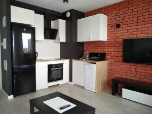 ResiNest Apartamenty Jagiellońskie