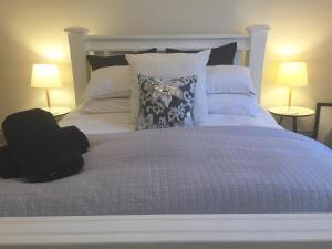 Accommodation in Launceston