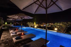 PATIO Hotel & Urban Resort