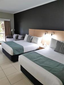 Hotel Grand Chancellor Palm Cove, Resorts  Palm Cove - big - 33