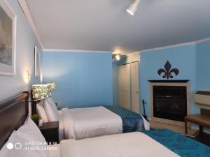 Motel Chantolac - Accommodation - Sainte-Adèle