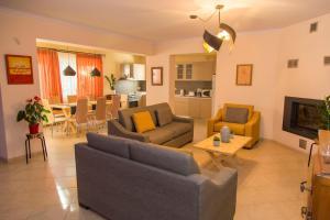 Iro's House Argolida Greece
