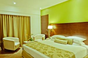 Ramee Grand Hotel and Spa, Pune, Hotely  Pune - big - 43