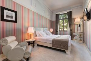 Grand Hotel Palace Rome - AbcRoma.com