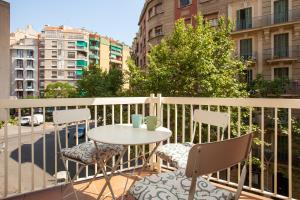 obrázek - Stylish and comfy Sagrada Familia apartment