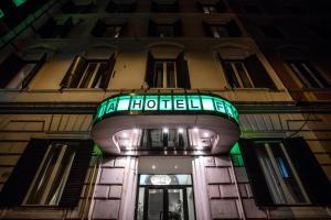 Raeli Hotel Floridia - abcRoma.com