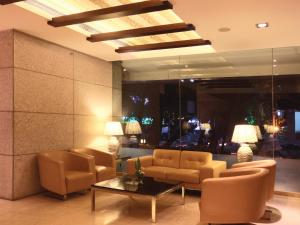 Ramee Grand Hotel and Spa, Pune, Hotely  Pune - big - 45