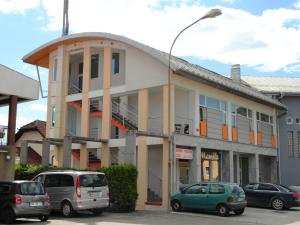 Accommodation in Gorenja Vas-Poljane