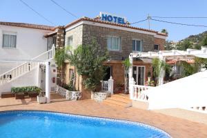 Hotel Casa Dia y Noche