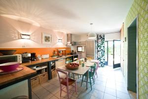 Accommodation in Saint-Paul-sur-Yenne