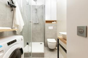 Apartments Gdynia Kilińskiego by Renters