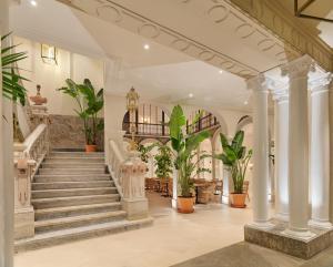 H10 Palacio Colomera, Hotely  Córdoba - big - 29