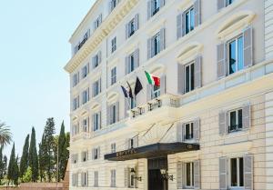 Sofitel Roma Villa Borghese - AbcAlberghi.com