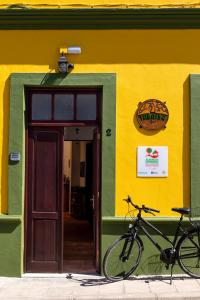 Tabaiba Guesthouse