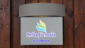 Bella Jūrmala ApartHotel