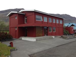 Hotel Post - Hallormsstaður