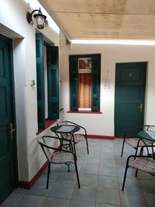 Atheaton Traditional Guesthouse Argolida Greece