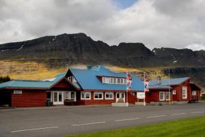Hotel Blafell - Fáskrúðsfjörður