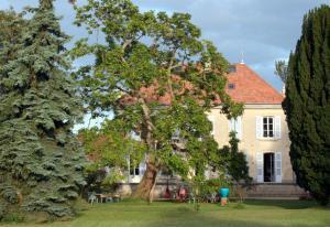 Le Clos Des Roseaux - Hotel - Chorey-lès-Beaune