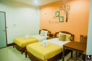 The Areaac, Hotely  Ban Chomphu - big - 33