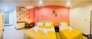 The Areaac, Hotely  Ban Chomphu - big - 38