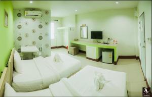 The Areaac, Hotely  Ban Chomphu - big - 36