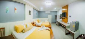 The Areaac, Hotely  Ban Chomphu - big - 39