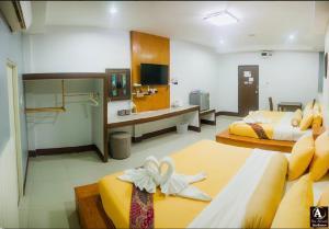 The Areaac, Hotely  Ban Chomphu - big - 40
