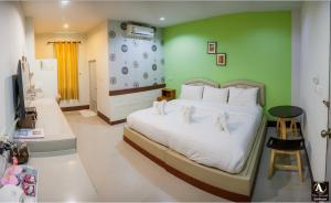 The Areaac, Hotely  Ban Chomphu - big - 41