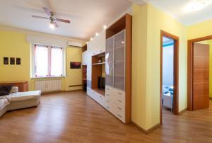 Debba Family Apartment Genoa